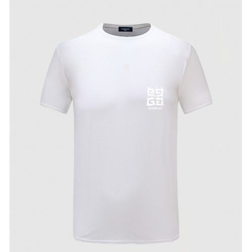 Givenchy T-Shirts Short Sleeved For Men #855311