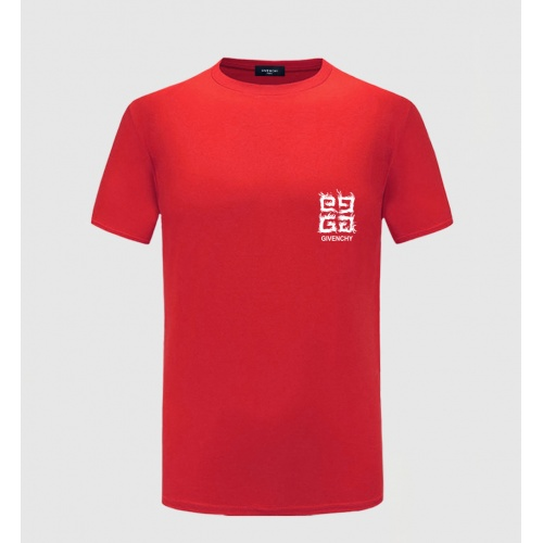 Givenchy T-Shirts Short Sleeved For Men #855316