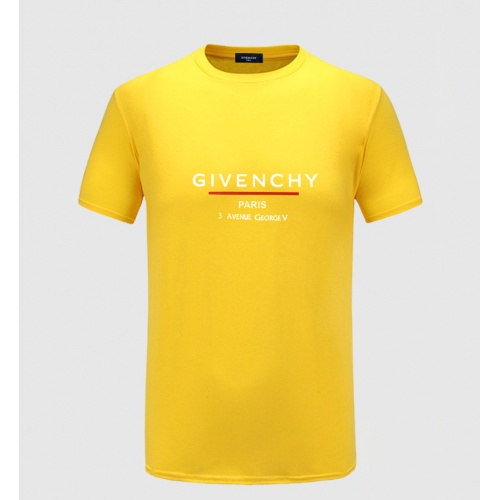 Givenchy T-Shirts Short Sleeved For Men #855329