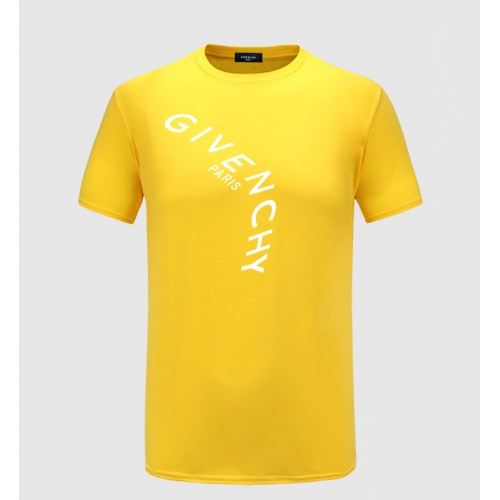 Givenchy T-Shirts Short Sleeved For Men #855332