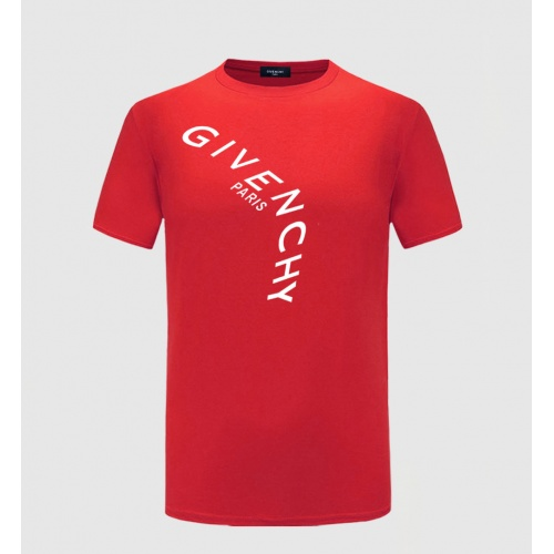 Givenchy T-Shirts Short Sleeved For Men #855335