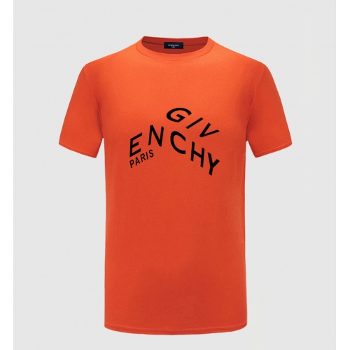 Givenchy T-Shirts Short Sleeved For Men #855341