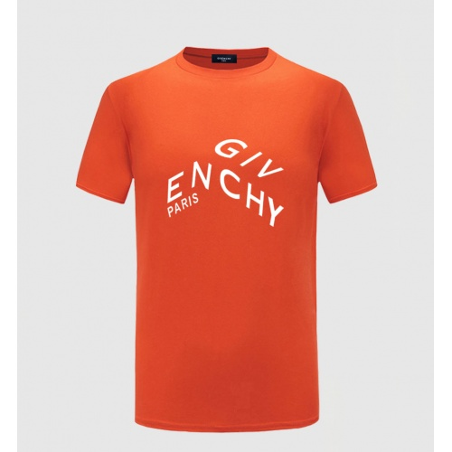 Givenchy T-Shirts Short Sleeved For Men #855346 $27.00 USD, Wholesale Replica Givenchy T-Shirts