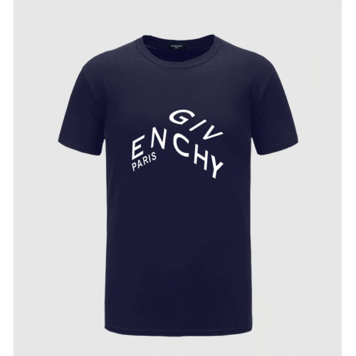 Givenchy T-Shirts Short Sleeved For Men #855347