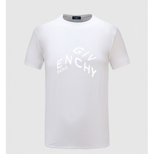 Givenchy T-Shirts Short Sleeved For Men #855350