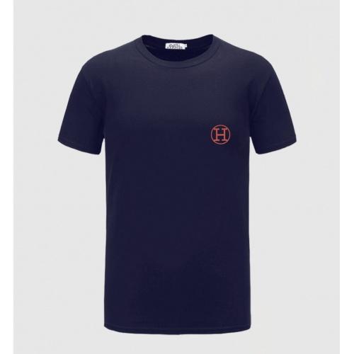 Hermes T-Shirts Short Sleeved For Men #855361