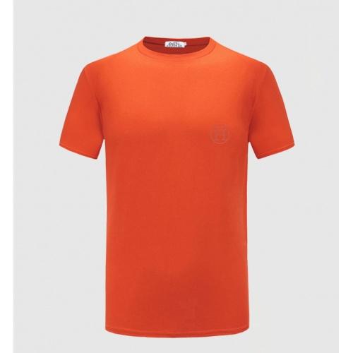 Hermes T-Shirts Short Sleeved For Men #855362