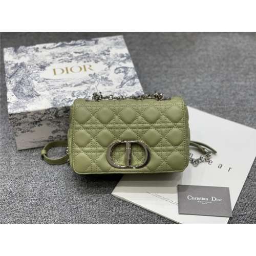 Christian Dior AAA Quality Messenger Bags For Women #855372