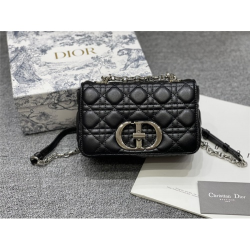 Christian Dior AAA Quality Messenger Bags For Women #855373