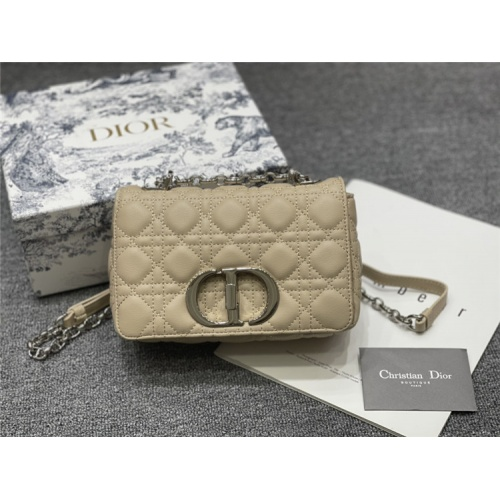 Christian Dior AAA Quality Messenger Bags For Women #855374