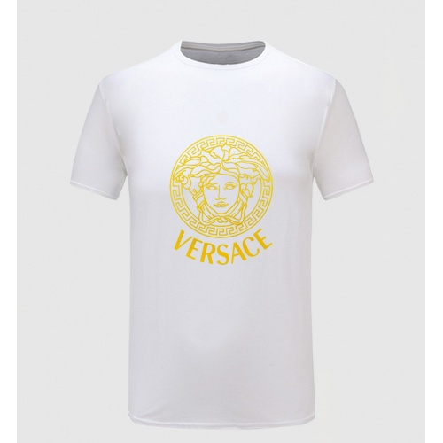 Versace T-Shirts Short Sleeved For Men #855407