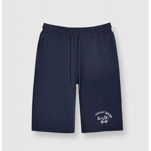 Dolce & Gabbana D&G Pants For Men #855436