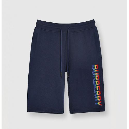 Burberry Pants For Men #855451 $32.00 USD, Wholesale Replica Burberry Pants