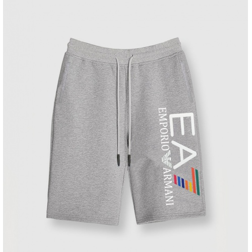 Armani Pants For Men #855454 $32.00 USD, Wholesale Replica Armani Pants