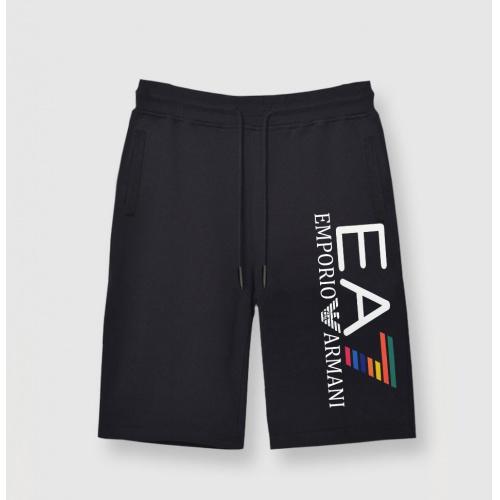 Armani Pants For Men #855455 $32.00 USD, Wholesale Replica Armani Pants
