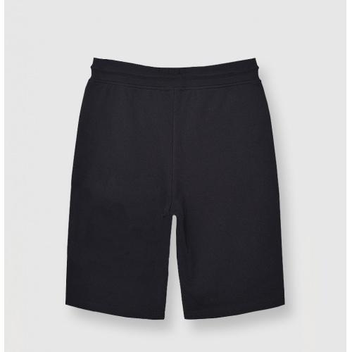 Replica Armani Pants For Men #855455 $32.00 USD for Wholesale