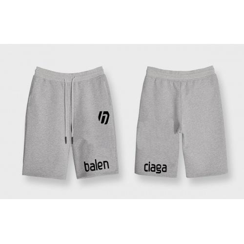 Replica Balmain Pants For Men #855466 $32.00 USD for Wholesale