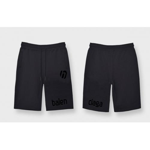 Replica Balmain Pants For Men #855467 $32.00 USD for Wholesale