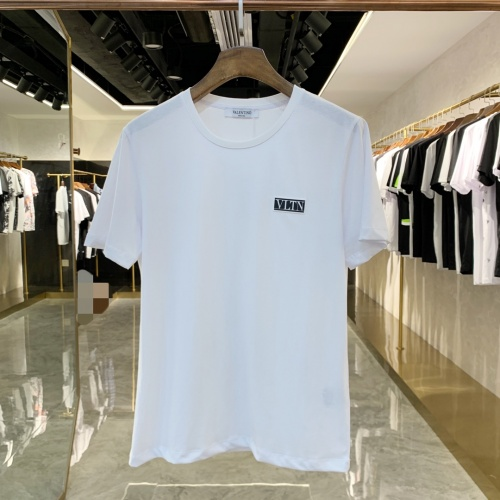Balmain T-Shirts Short Sleeved For Men #855469