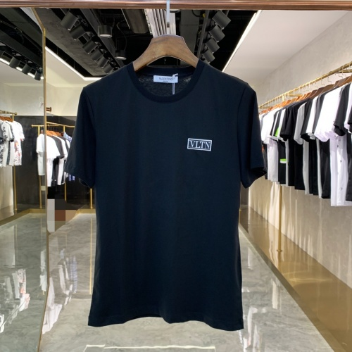 Balmain T-Shirts Short Sleeved For Men #855470