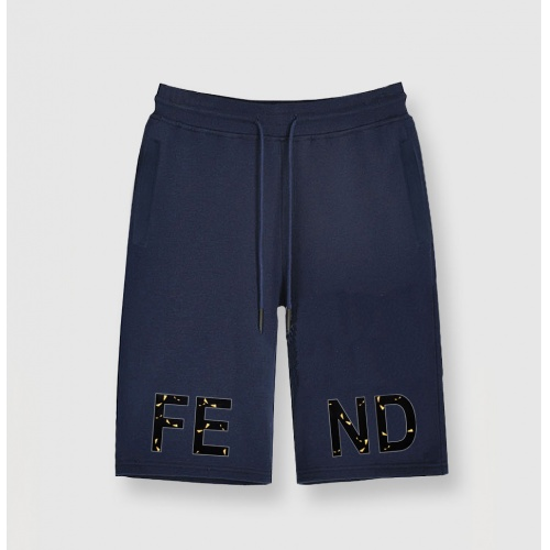 Fendi Pants For Men #855476 $32.00 USD, Wholesale Replica Fendi Pants