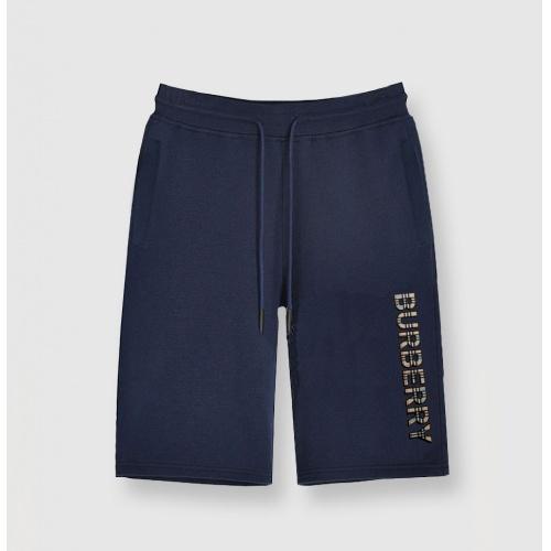 Burberry Pants For Men #855488 $32.00 USD, Wholesale Replica Burberry Pants