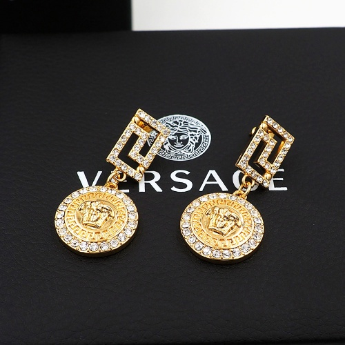 Versace Earrings For Women #855489