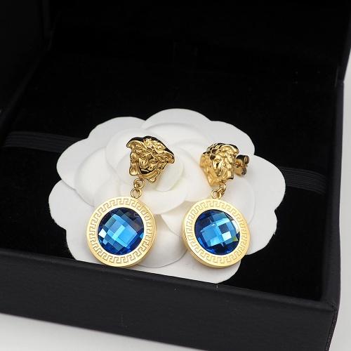 Versace Earrings For Women #855493