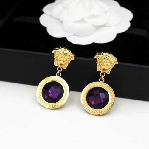 Versace Earrings For Women #855494