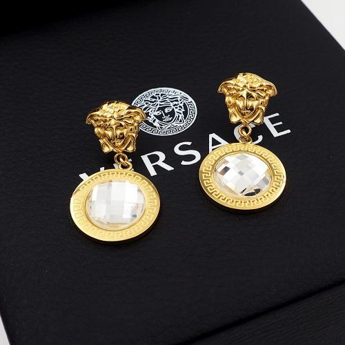 Versace Earrings For Women #855498
