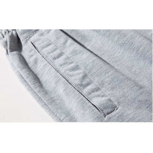 Replica Hermes Pants For Men #855502 $32.00 USD for Wholesale
