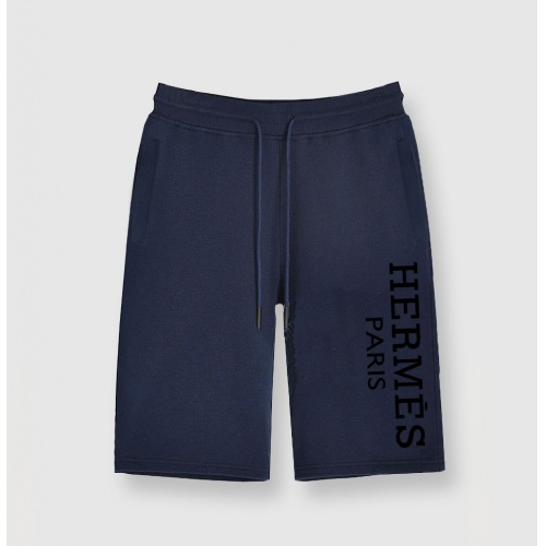 Hermes Pants For Men #855526 $32.00 USD, Wholesale Replica Hermes Pants