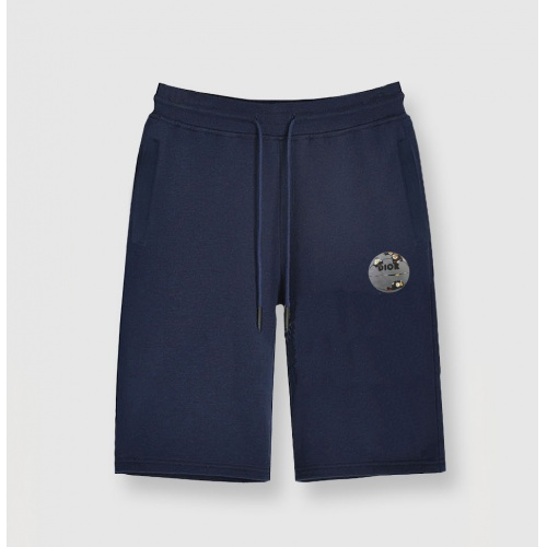 Christian Dior Pants For Men #855536 $32.00 USD, Wholesale Replica Christian Dior Pants