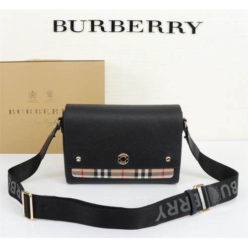 Burberry AAA Messenger Bags For Women #855561