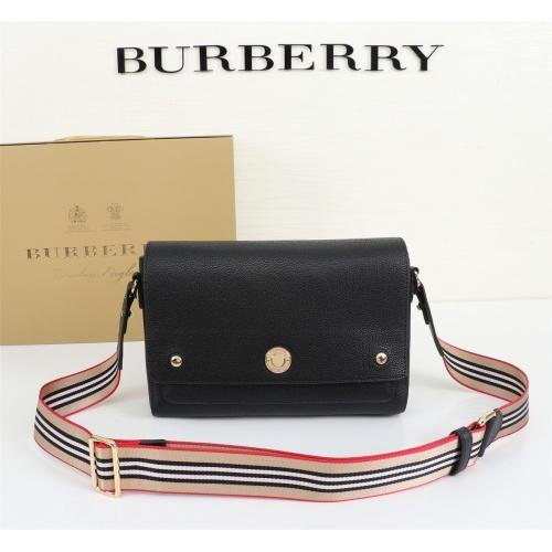 Burberry AAA Messenger Bags For Women #855563