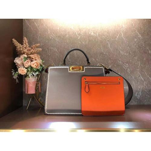Fendi AAA Quality Handbags For Women #855570