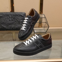 $88.00 USD Hermes Casual Shoes For Men #842471