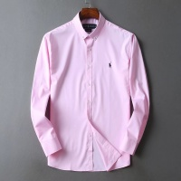 $42.00 USD Ralph Lauren Polo Shirts Long Sleeved For Men #842481