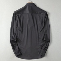 $45.00 USD Hermes Shirts Long Sleeved For Men #842485
