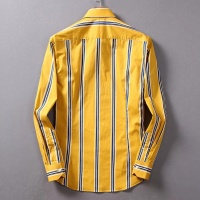 $42.00 USD Burberry Shirts Long Sleeved For Men #842516