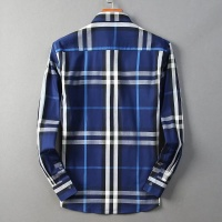 $42.00 USD Burberry Shirts Long Sleeved For Men #842520