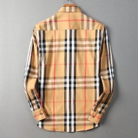 $42.00 USD Burberry Shirts Long Sleeved For Men #842523