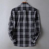 $42.00 USD Burberry Shirts Long Sleeved For Men #842529