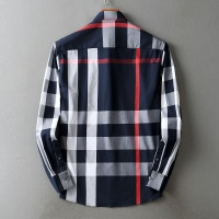 $42.00 USD Burberry Shirts Long Sleeved For Men #842533