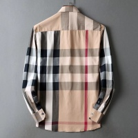 $42.00 USD Burberry Shirts Long Sleeved For Men #842539