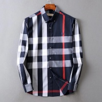 $42.00 USD Burberry Shirts Long Sleeved For Men #842545