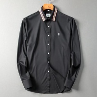 $42.00 USD Burberry Shirts Long Sleeved For Men #842552