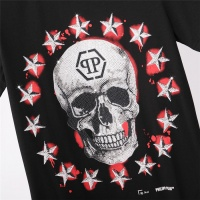 $27.00 USD Philipp Plein PP T-Shirts Short Sleeved For Men #843240