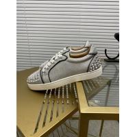 $85.00 USD Christian Louboutin Fashion Shoes For Men #844224