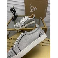 $85.00 USD Christian Louboutin Fashion Shoes For Women #844235